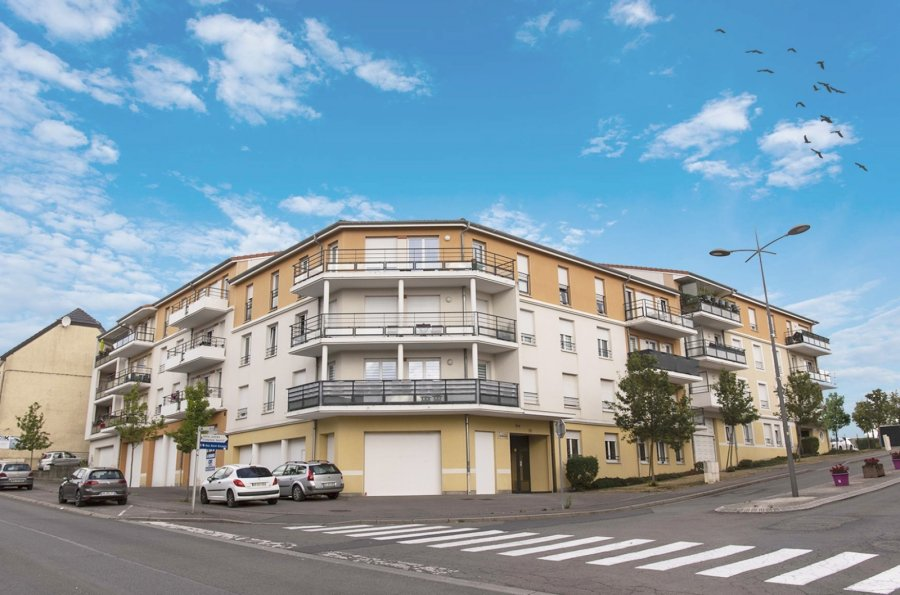 acheter appartement 4 pièces 89.5 m² russange photo 1