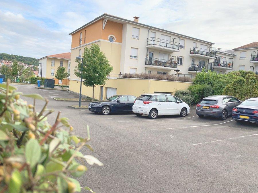 acheter appartement 4 pièces 89.5 m² russange photo 2