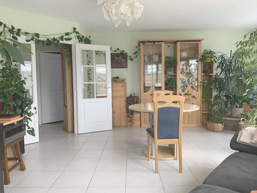 acheter appartement 4 pièces 89.5 m² russange photo 4