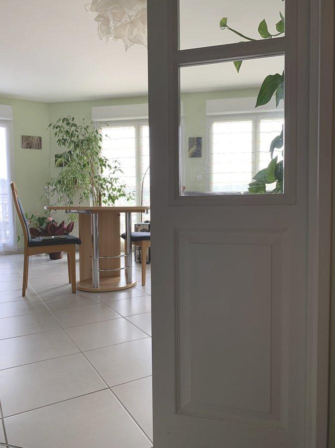 acheter appartement 4 pièces 89.5 m² russange photo 5