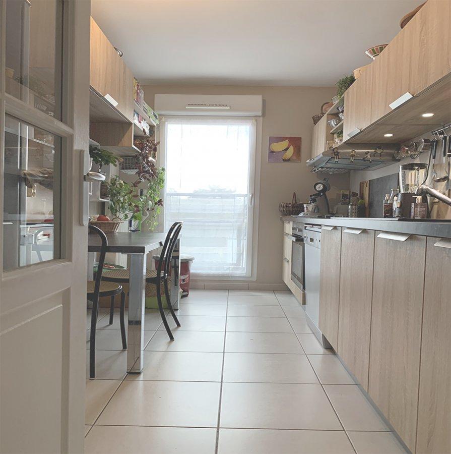 acheter appartement 4 pièces 89.5 m² russange photo 6