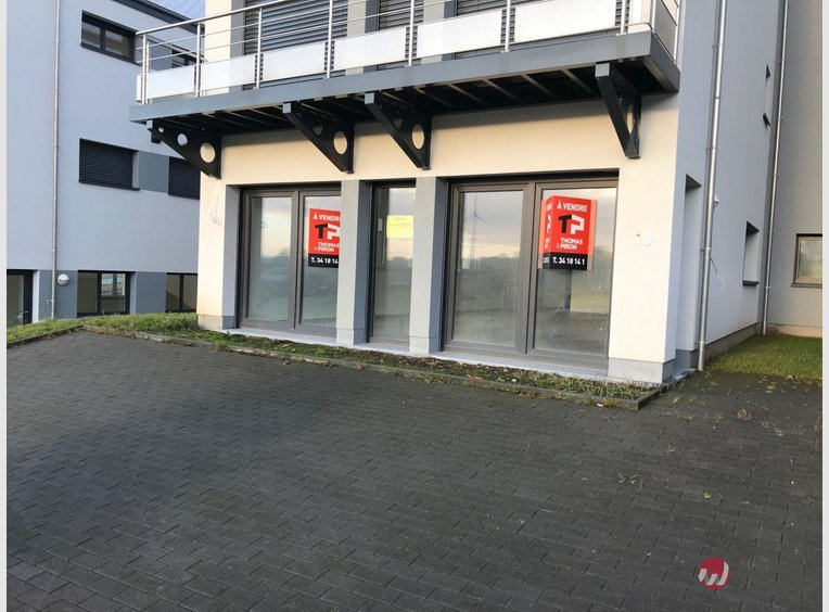 Bureau à louer à Weiswampach (LU) - Réf. 5981668