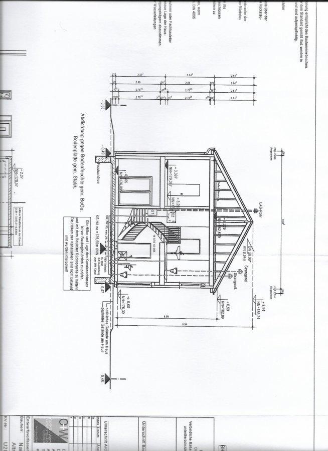 Haus zu verkaufen 3 Schlafzimmer in Merzig-Mechern