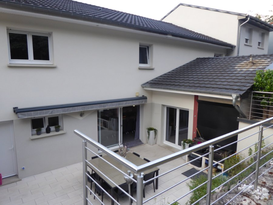 acheter maison 10 pièces 348.59 m² freyming-merlebach photo 2