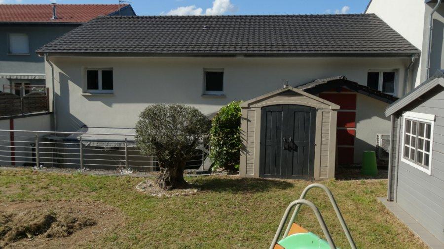 acheter maison 10 pièces 348.59 m² freyming-merlebach photo 4