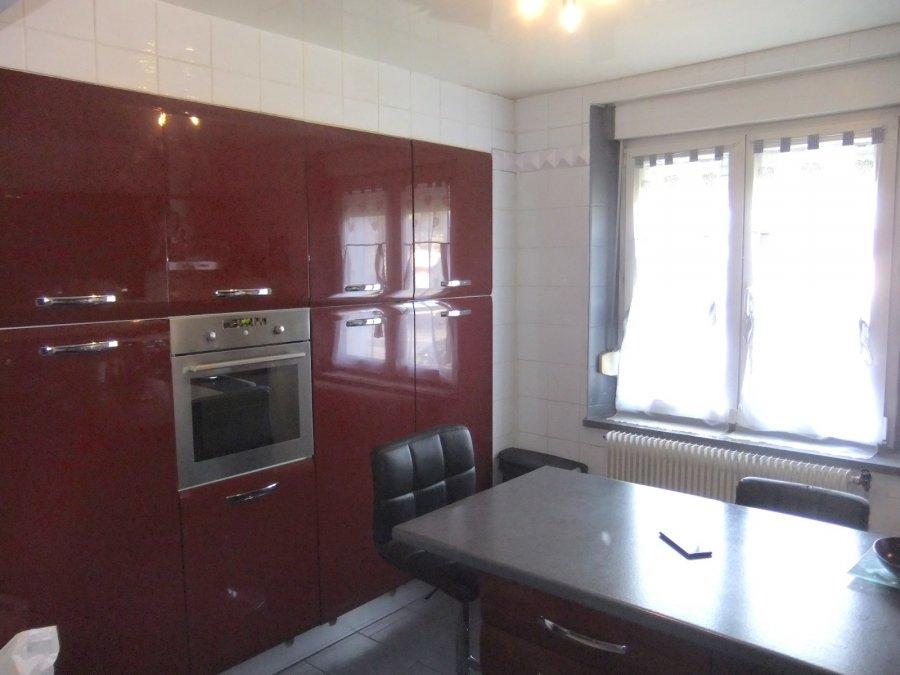 Maison jumelée à vendre F5 à Hayange-Le Konacker