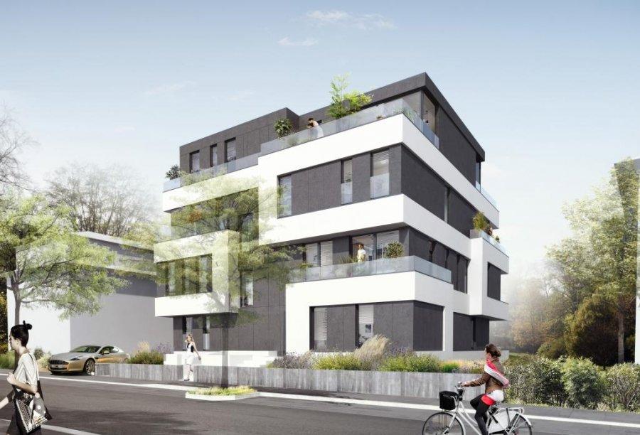 wohnung kaufen 2 schlafzimmer 105.23 m² luxembourg foto 4