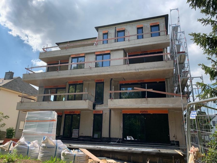 wohnung kaufen 2 schlafzimmer 105.23 m² luxembourg foto 2