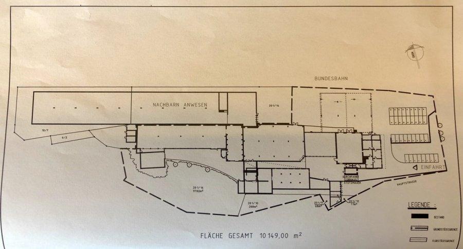 lagerfläche kaufen 0 zimmer 10149 m² saarbrücken foto 2