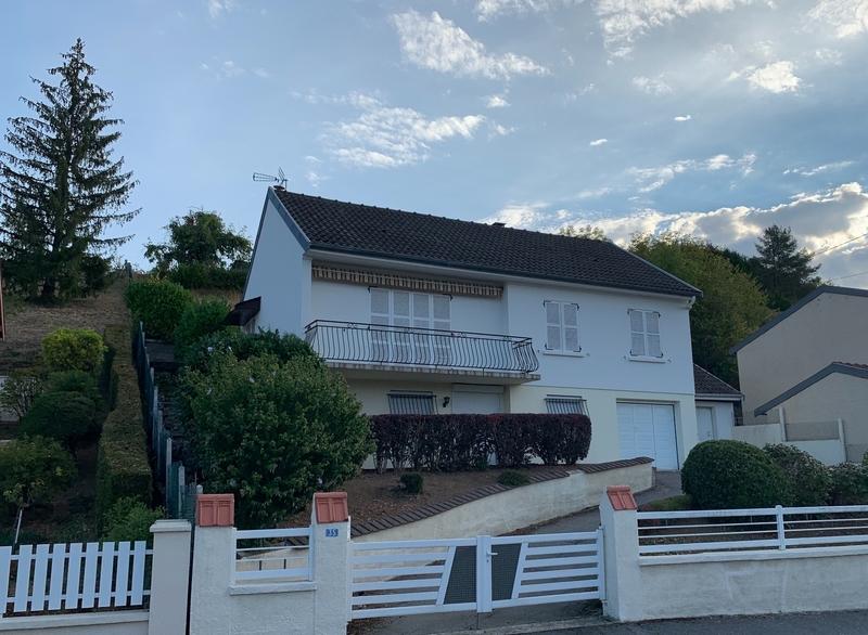 acheter maison individuelle 5 pièces 104 m² ancerville photo 1