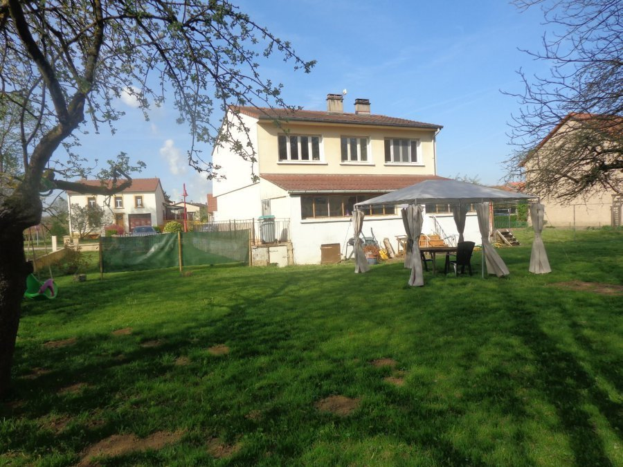 Maison individuelle à vendre F5 à Gavisse