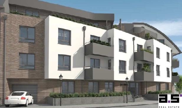 acheter penthouse 2 chambres 103 m² kayl photo 2