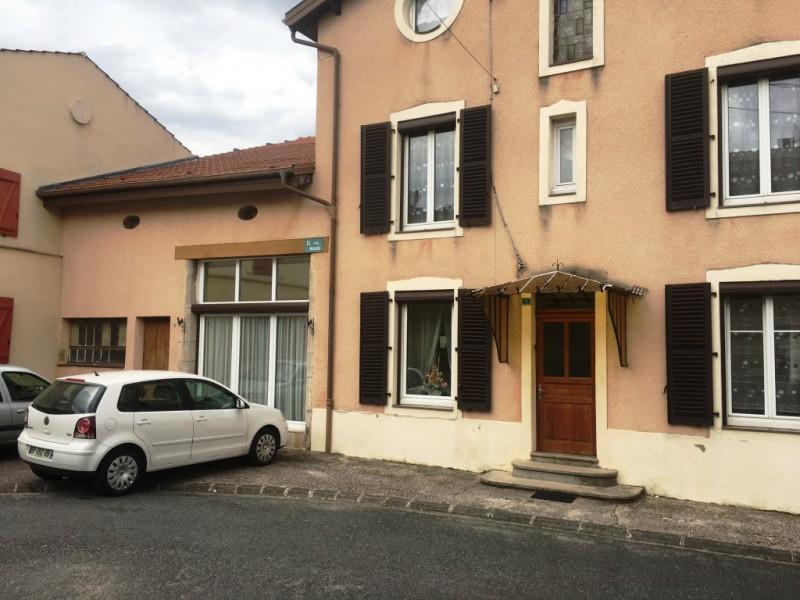 acheter maison 7 pièces 190 m² damelevières photo 1