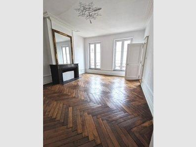 Appartement à louer F6 à Metz-Les Iles - Réf. 6563812