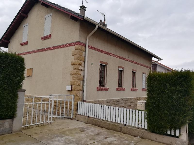 acheter maison 6 pièces 0 m² sainte-marie-aux-chênes photo 1