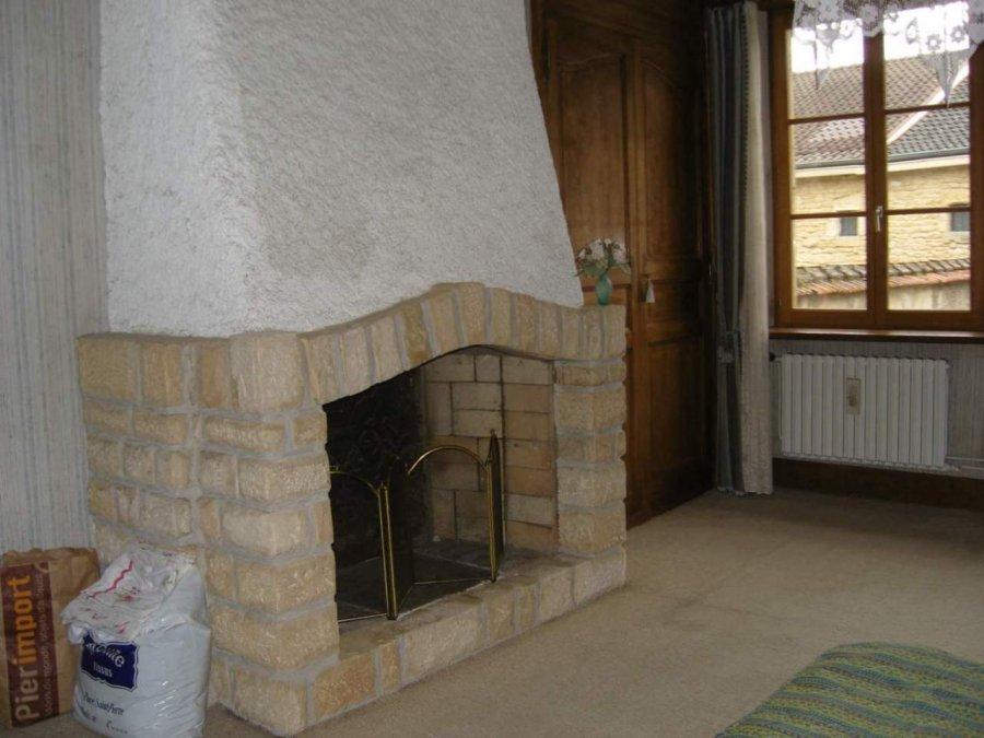 Maison à vendre F8 à Stenay