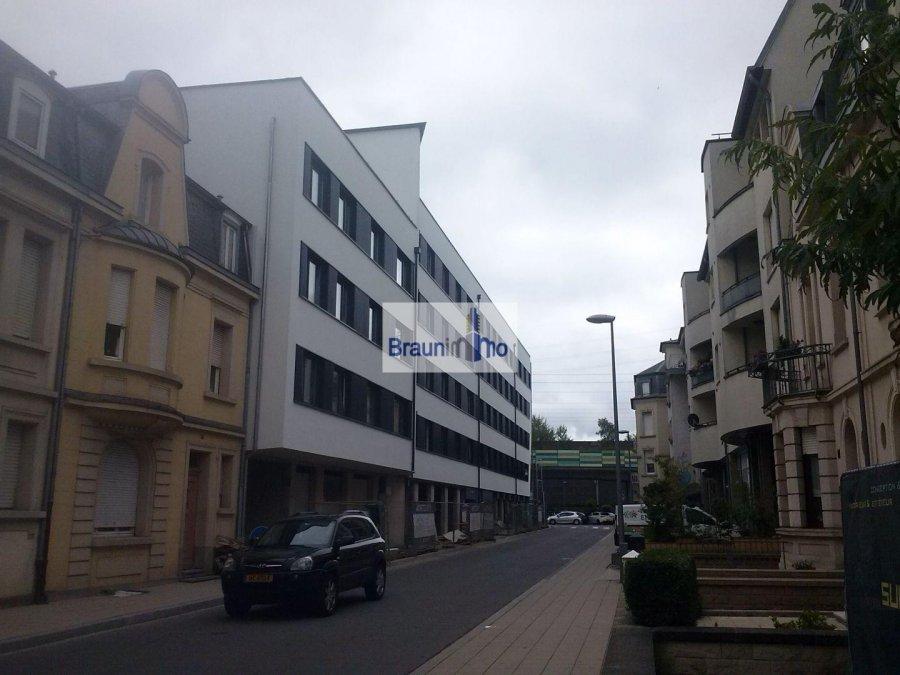 acheter bureau 0 chambre 82.79 m² esch-sur-alzette photo 4