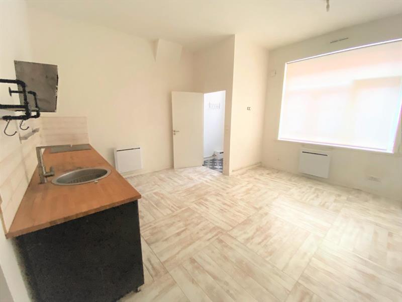 Appartement à louer F2 à Tourcoing