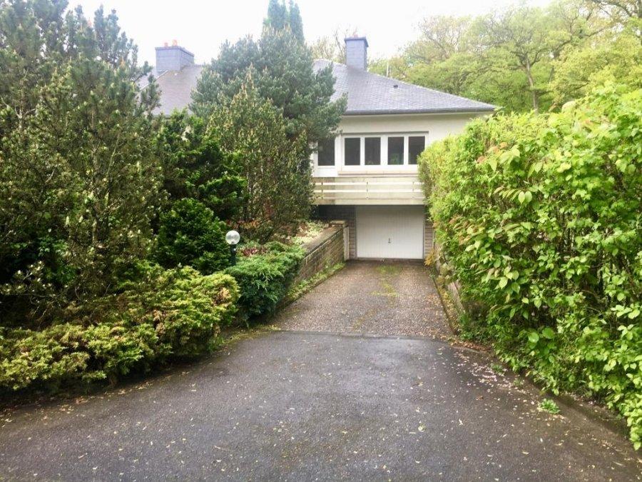 bungalow for buy 3 bedrooms 180 m² kockelscheuer photo 1