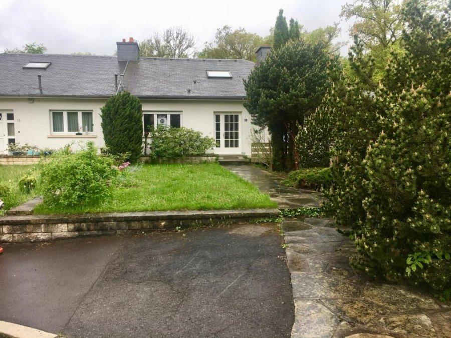 bungalow for buy 3 bedrooms 180 m² kockelscheuer photo 2