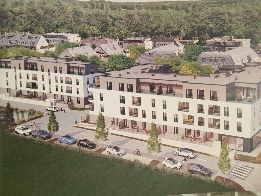 Appartement à vendre Luxembourg-Centre ville