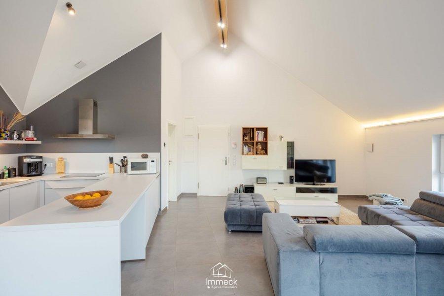 acheter appartement 2 chambres 100.25 m² bivange photo 2