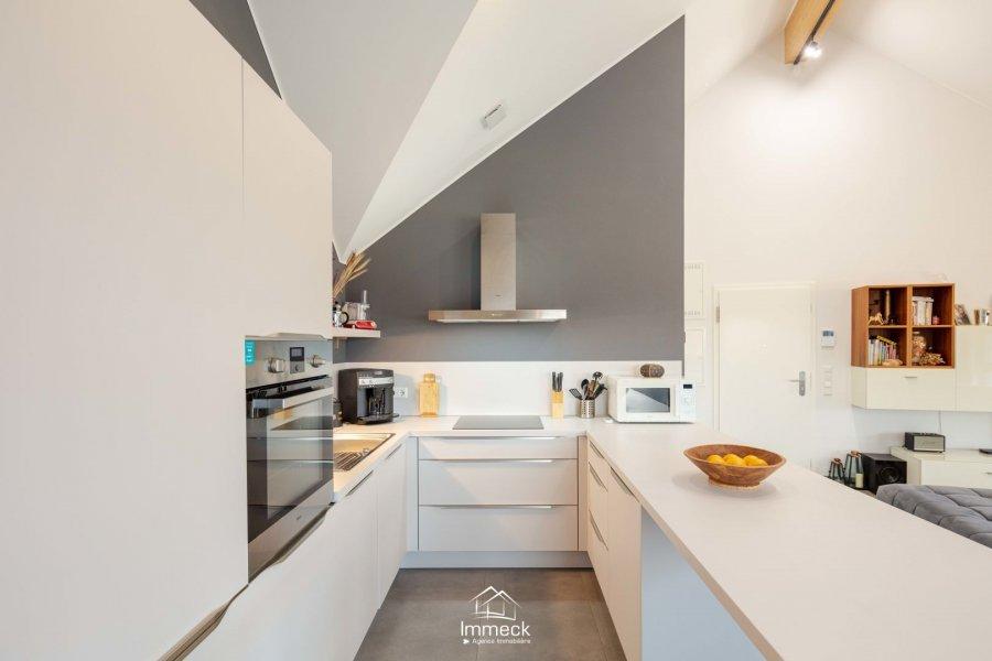 acheter appartement 2 chambres 100.25 m² bivange photo 4