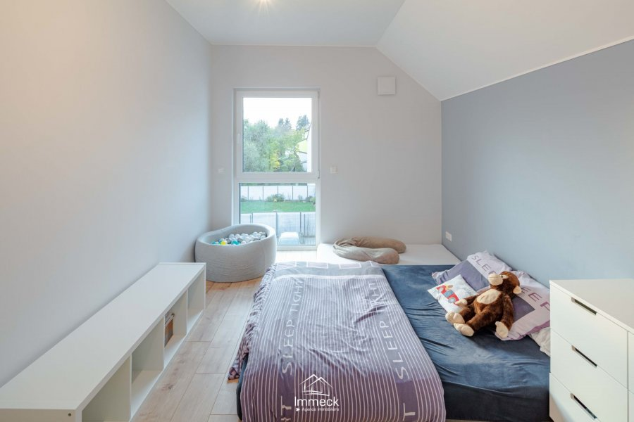 acheter appartement 2 chambres 100.25 m² bivange photo 5