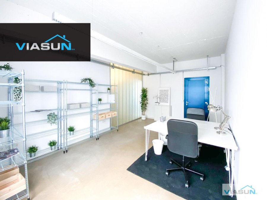louer bureau 0 chambre 220 m² luxembourg photo 4