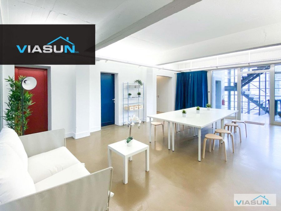louer bureau 0 chambre 220 m² luxembourg photo 1