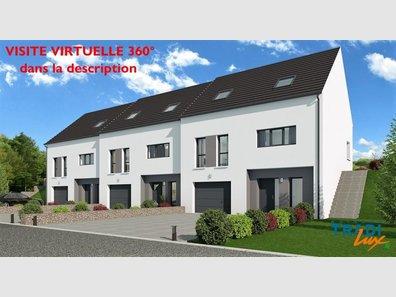 Maison individuelle à vendre 4 Chambres à Folschette - Réf. 6027492