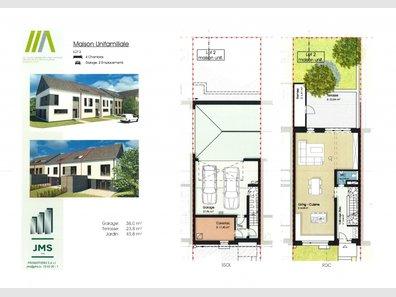 Einfamilienhaus zum Kauf 4 Zimmer in Altrier - Ref. 5978596
