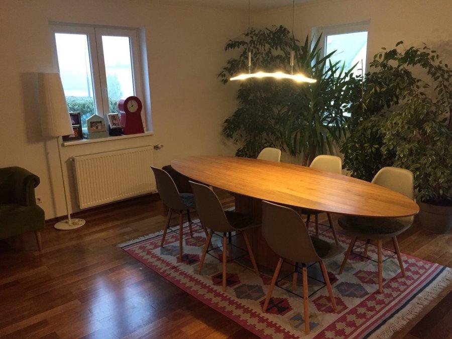 Maison à vendre 4 chambres à Junglinster
