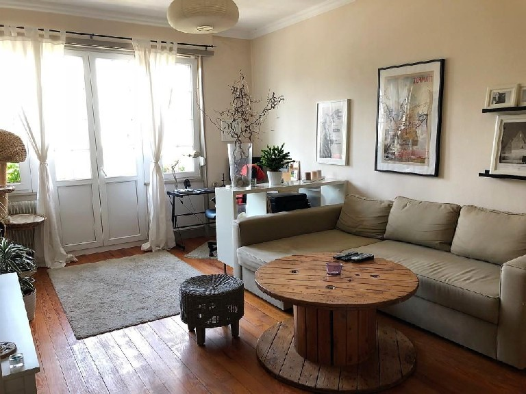 Appartement à Neudorf