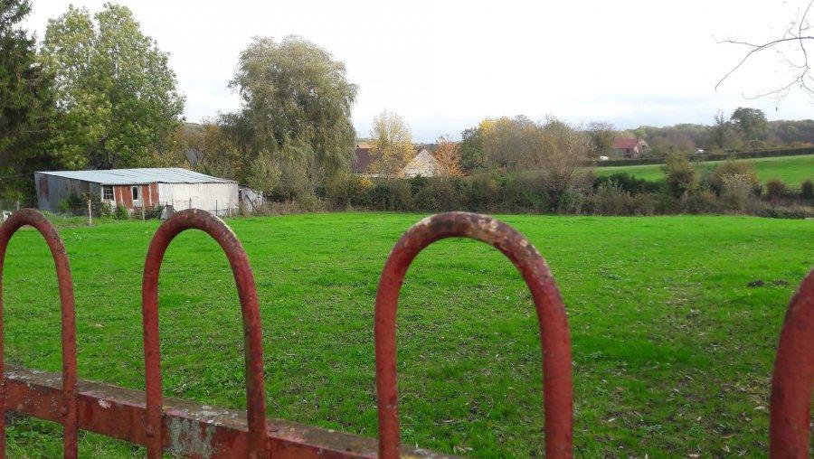 acheter terrain constructible 0 pièce 1250 m² eccles photo 2