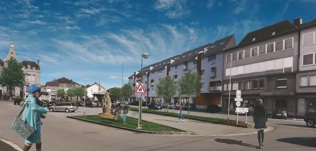 acheter appartement 0 pièce 80 m² aubange photo 2