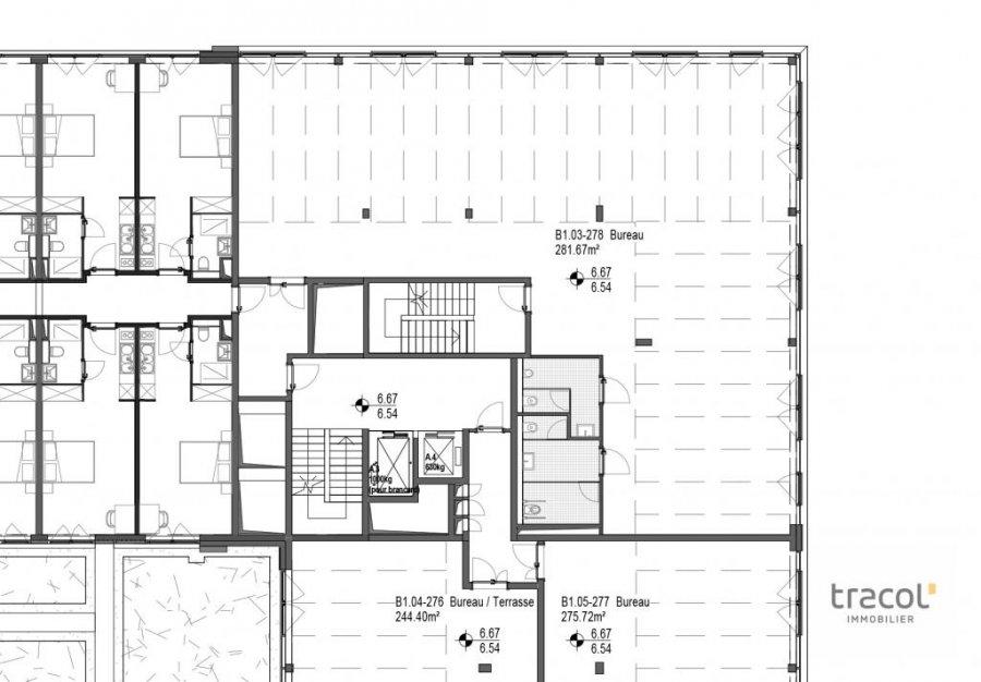 acheter bureau 0 chambre 281.67 m² belval photo 4