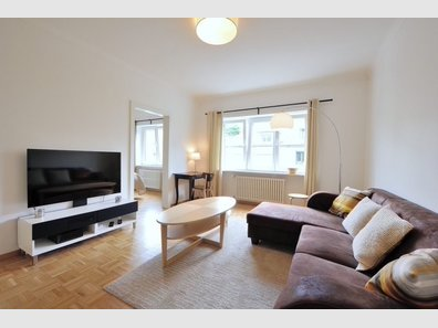 Apartment for sale 1 bedroom in Luxembourg-Centre ville - Ref. 7154660