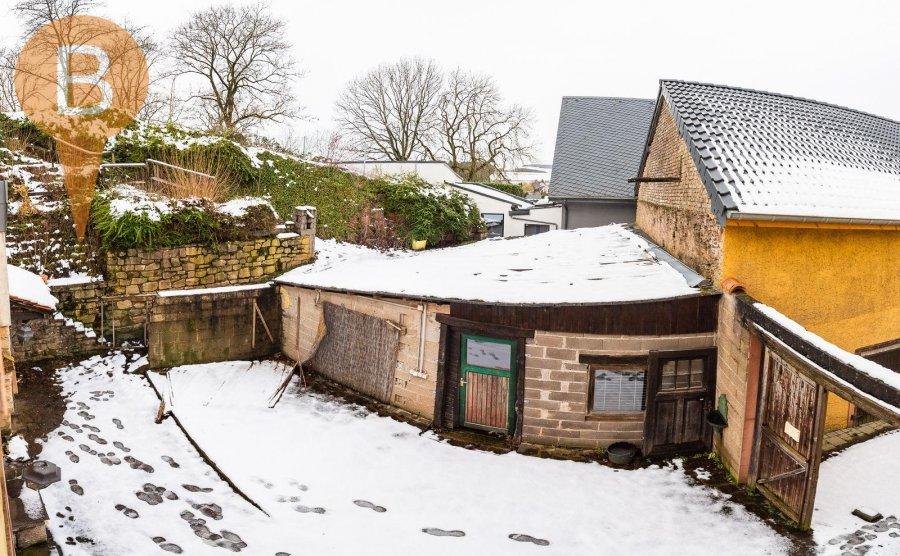 Maison à vendre 2 chambres à Fouhren