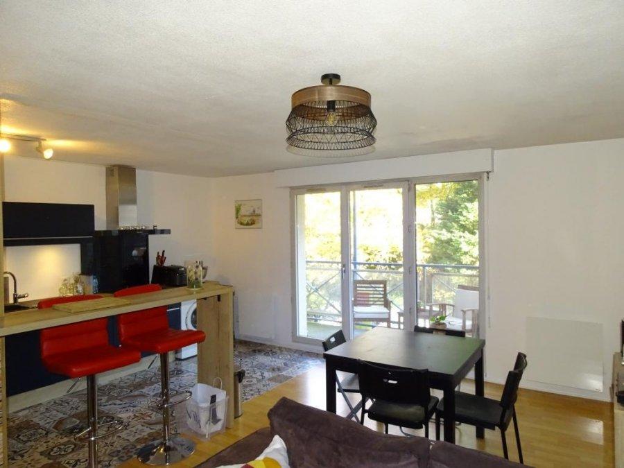 acheter appartement 3 pièces 61.32 m² lille photo 1