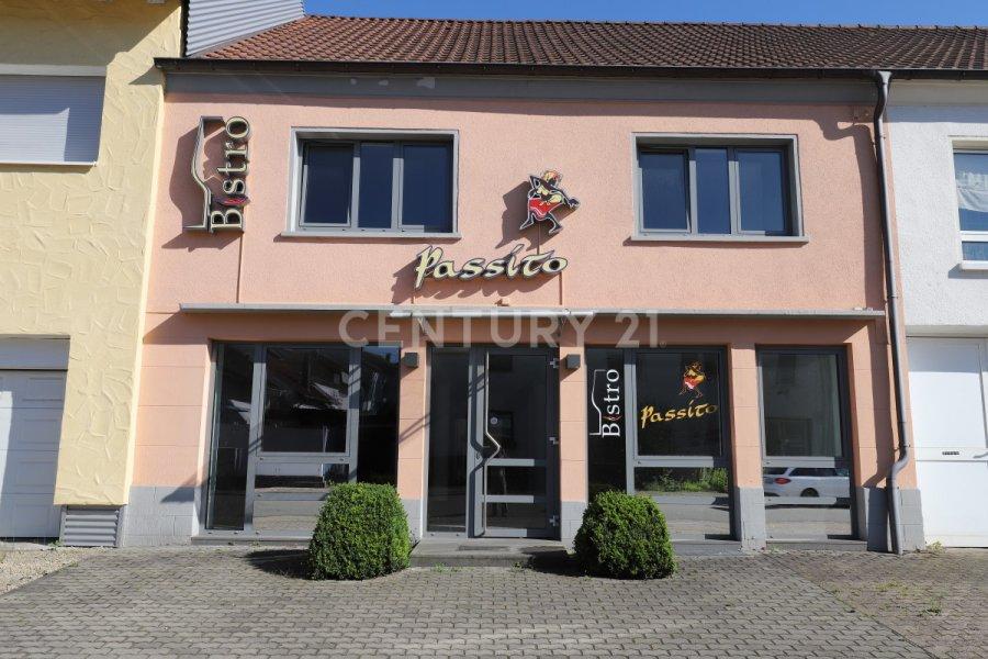 louer restaurant 0 pièce 0 m² saarlouis photo 4
