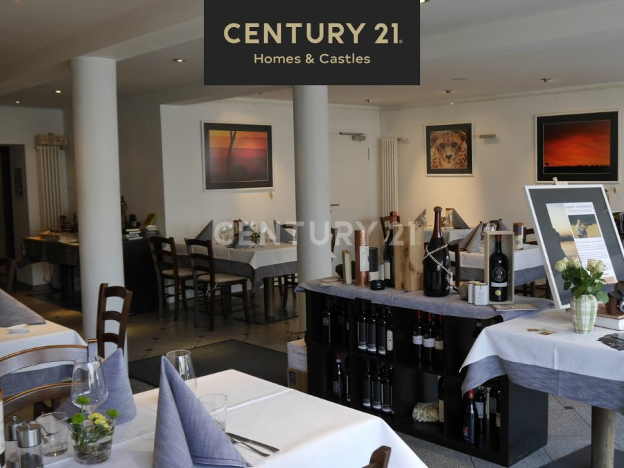louer restaurant 0 pièce 0 m² saarlouis photo 1