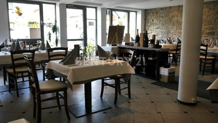 louer restaurant 0 pièce 0 m² saarlouis photo 6