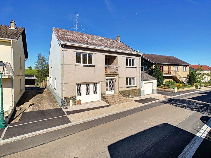 haus kaufen 6 zimmer 166 m² roussy-le-village foto 1