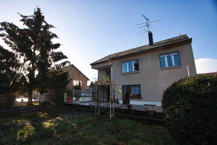 acheter maison 6 pièces 166 m² roussy-le-village photo 2