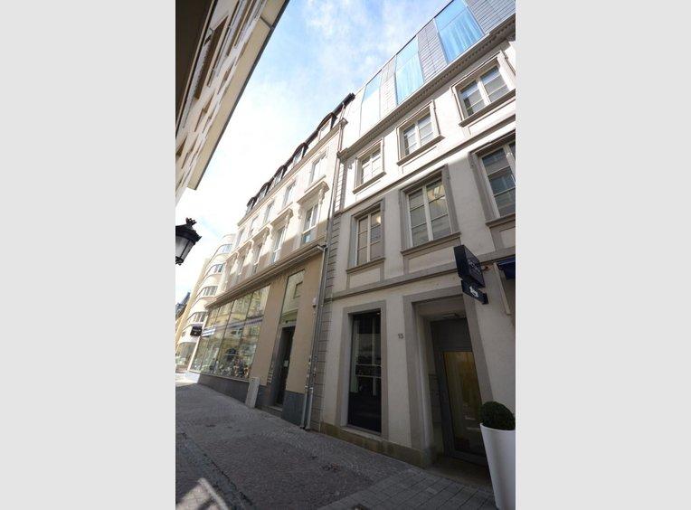 bureau louer luxembourg lu r f 5241828. Black Bedroom Furniture Sets. Home Design Ideas