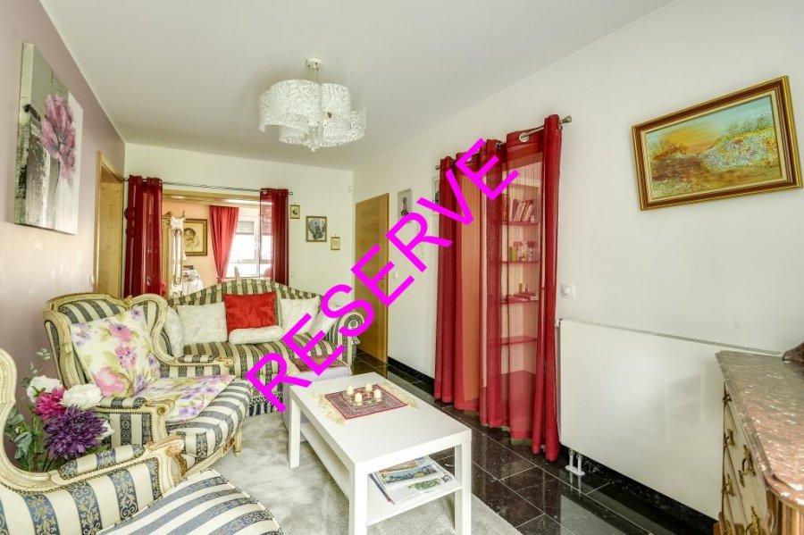 Appartement à vendre 1 chambre à Ottange