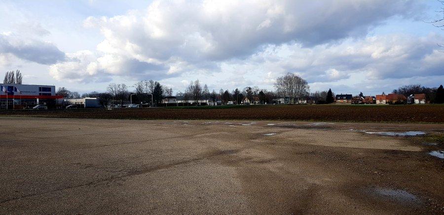 Terrain constructible à vendre à Eschau