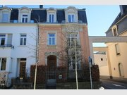 Semi-detached house for sale 4 bedrooms in Luxembourg-Gare - Ref. 6278372