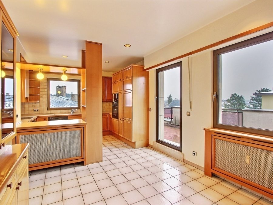 louer penthouse 4 chambres 200 m² luxembourg photo 5